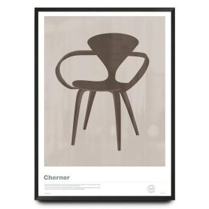 Cherner Chair 1