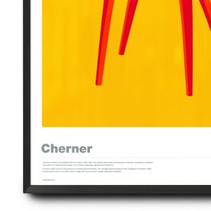 Cherner Chair 2