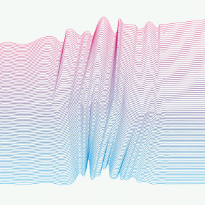 Electric Waves 1