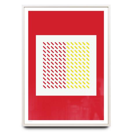 OMD design limited edition print