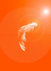 Electric euphoria limited edition design print
